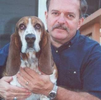 Lt. Monty McCord