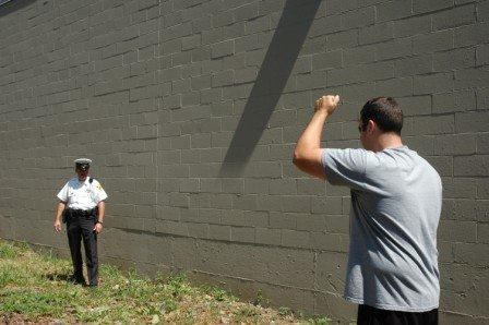 Edged Weapon Attacks