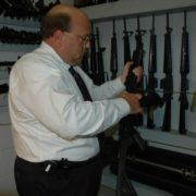cops and guns. are you using the right terminology
