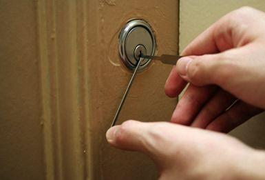 No Key? No Problem