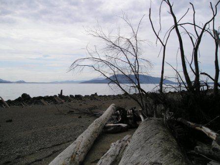 San Juan Islands.