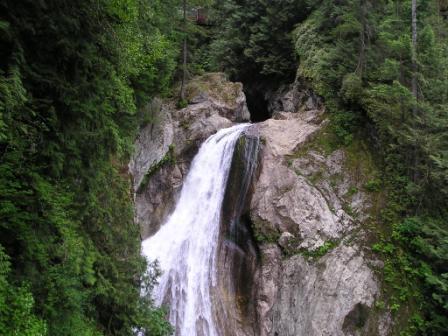 Twin Falls, Wa.