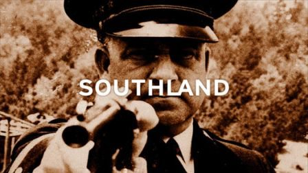 Southland: Wednesday