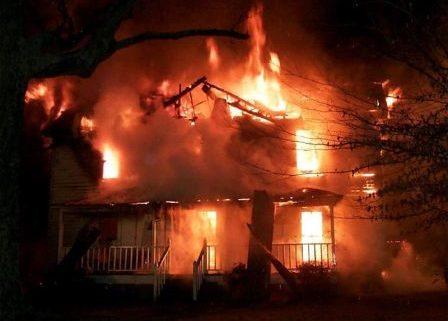 Unexpected fire hazards