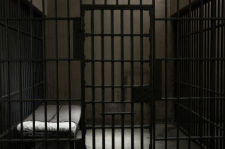 Life in prison: