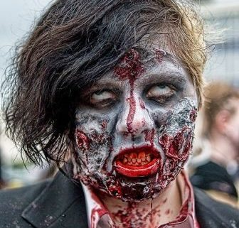 Zombie Alerts