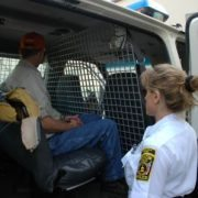 Transporting Prisoners
