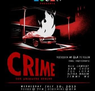 Crime: The animated series