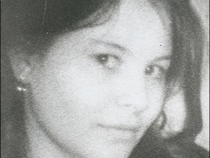 Tina Mott