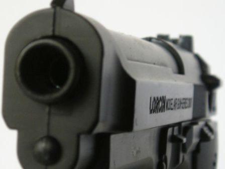 Firearms Evidence