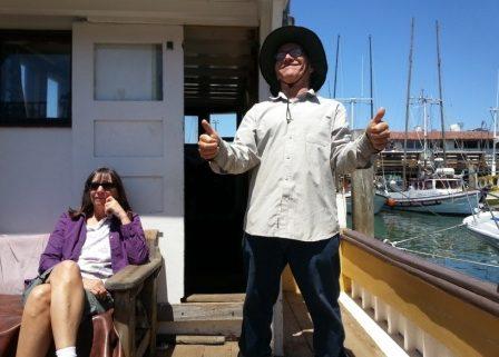 San Francisco Bay: Gilligan style