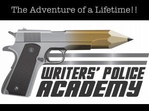 Writers Police Academy