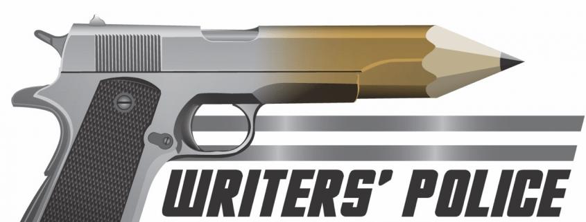 2017 Writers' Police Academy