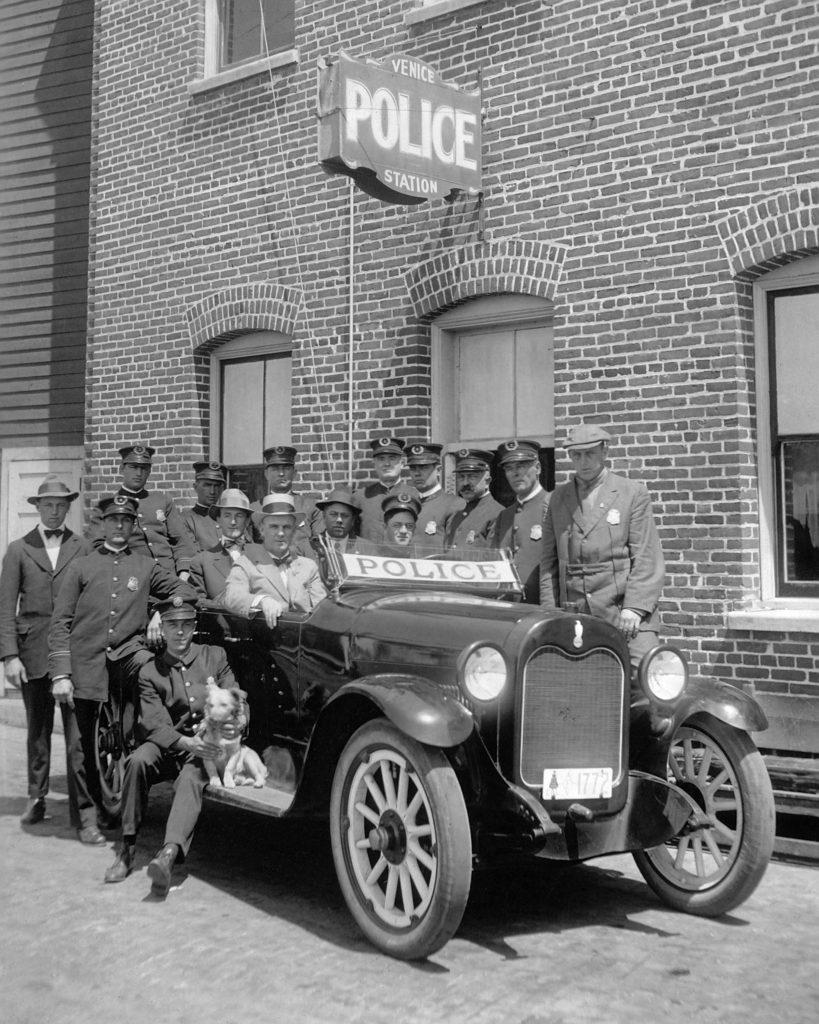 Venice_Police_Station,_ca.1920